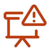 Business Damages Icon